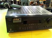 ONKYO Receiver TX-SR601